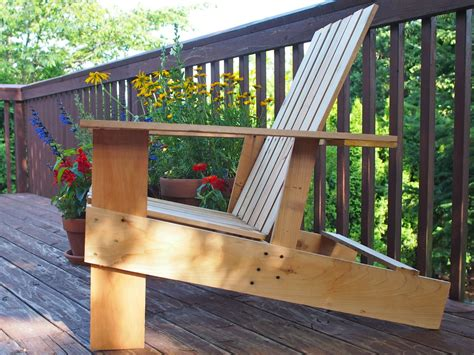 hometalk easy economical diy adirondack chairs
