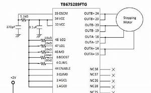 Stepper Motor Drivers Improve Motion Accuracy And Motor