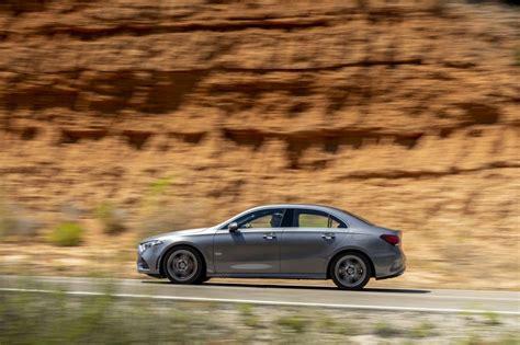 Toutes les versions de mercedes classe a neuve au maroc. Prix Mercedes Classe A (2020). Nouveau 2.0 diesel et hausse de tarifs. - Photo #3 - L'argus