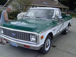 Buy Used 1972 Chevrolet Pickup 79k Survivir 402 Big Block