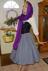 Briar Rose Costume
