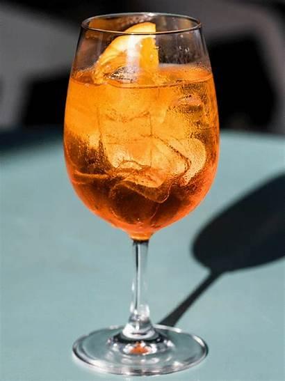 Spritz Aperol Recipe Ingredients