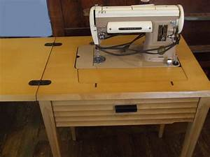 DIY Sewing Machine Cabinets Tables Plans PDF Download free