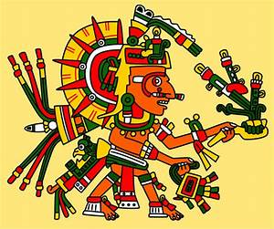 Aztec religion - aztecs