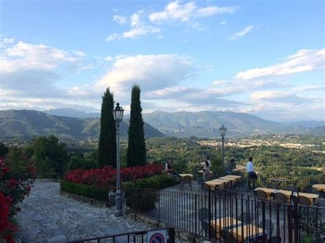 Montevecchia Agriturismo Le Terrazze by Panorama Stupendo Foto Di Terrazze Di Montevecchia