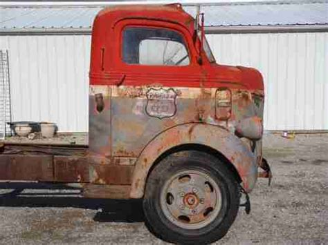 sell   ford  cabover  harrison ohio