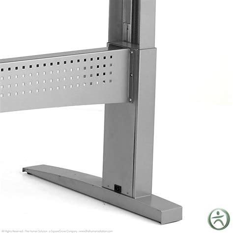 conset desk 501 11 shop conset 501 11 laminate electric sit stand desk