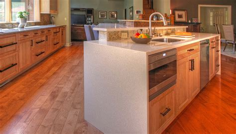kitchen island with microwave drawer st louis custom kitchen islands custom kitchen islands 8256
