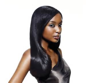 African American Women Hairstyles for Long Hair