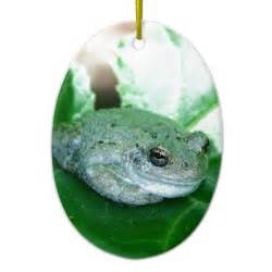sup frog christmas tree ornaments zazzle