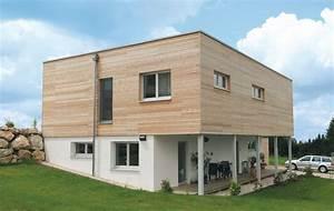 Haus Mit Holzfassade : m haus mit holzfassade in gmunden holzbauweise holzhaus house pinterest ~ Markanthonyermac.com Haus und Dekorationen