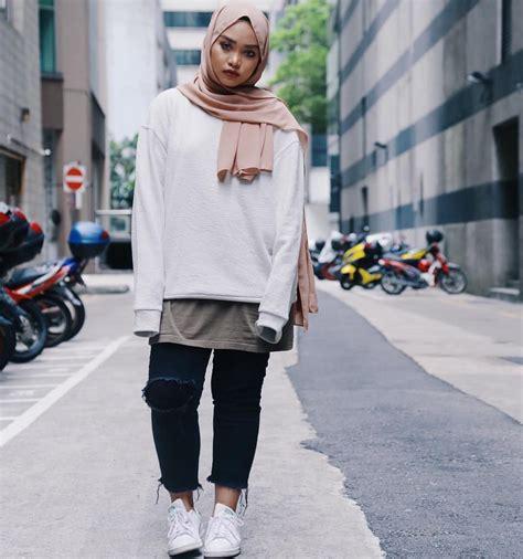 modern hijab  instagram hijaberduit