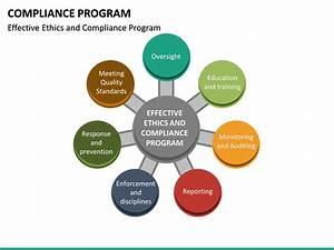 Compliance Program Powerpoint Template