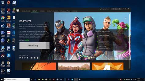fortniteepic games launcher crash update fixedsolution