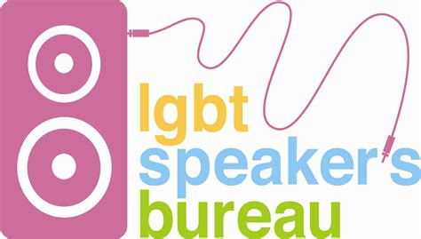 the speaker bureau educational activities lgbt resource center usc