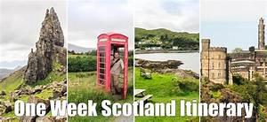 ONE WEEK SCOTLAND ITINERARY - Travel Monkey