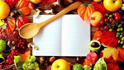 Recipes Secret Recipe Cookbook Open Website Blank
