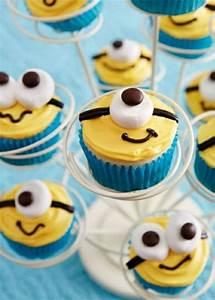 Kuchen Dekorieren Ideen : die besten 25 muffins kindergeburtstag ideen auf pinterest kinder muffins backen ~ Markanthonyermac.com Haus und Dekorationen
