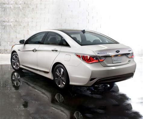2018 Hyundai Sonata Facelift, Changes, Price