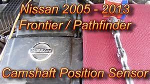 Camshaft Position Sensor Nissan 2005