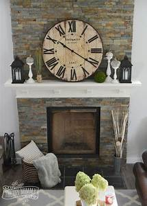 Best rustic mantle decor ideas on fall