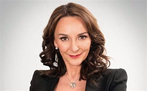 Strictly Come Dancing's new head judge Shirley Ballas: 'I ...