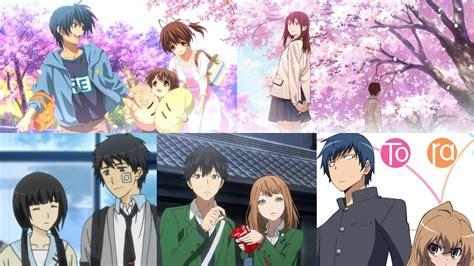 Top 5 High School Romance Anime Every Otaku Must See ...