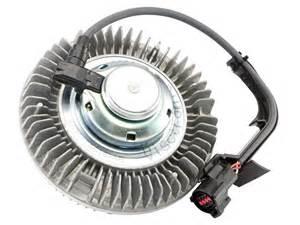 7 3 powerstroke fan clutch nut size ford 6 0 diesel fan clutch wrench