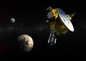 Watch the Pluto Flyby: How to See NASA Make History Online