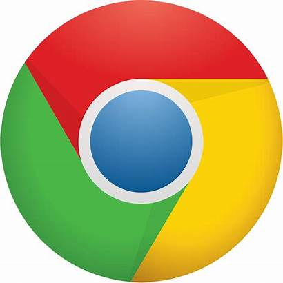Chrome Google Icon Svg Wikimedia Commons