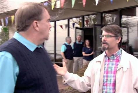 Nascar's Jeff Gordon Pranks Car Salesman With Wild Test