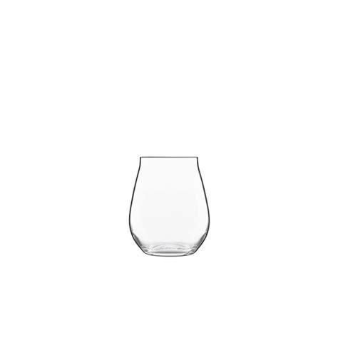 bicchieri luigi bormioli bicchiere trebbiano vinea luigi bormioli in vetro cl 43