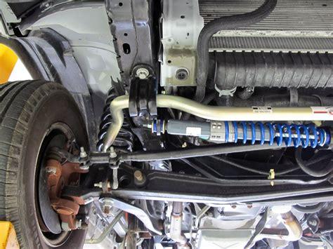 ford  series cutaway anti sway bars roadmaster