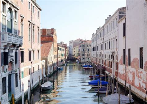 Why Venice Italy Is My Favorite City In The World This