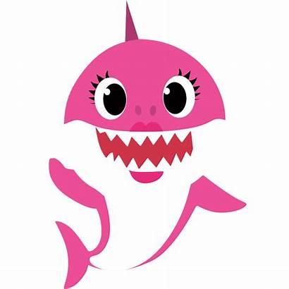 Shark Mommy Clipart Mama Doo Birthday Party