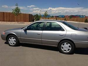 Find Used 1997 Toyota Camry Le Sedan 4