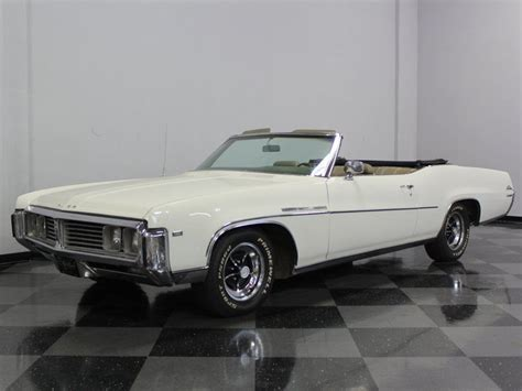 Buick Lesabre Convertible For Sale by 1969 Buick Lesabre Convertible For Sale
