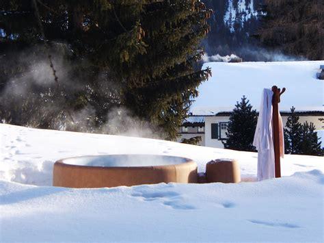 Whirlpool Garten Winter by Heerlijk Ook In De Winter Softub Garten Pool Softub