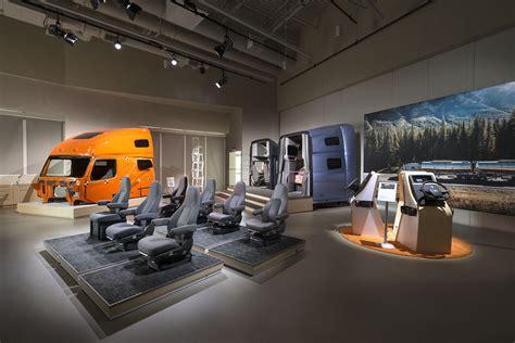 volvo trucks customer center kzf design designing