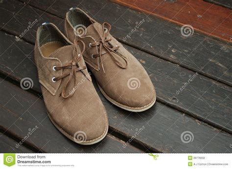 Boat Shoes South Africa by Traditional South Veldskoen Stock Photo Image Of
