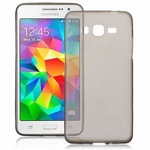 For Samsung Galaxy Grand Prime G530h G5308w Soft Tpu Clear Cover Case 0 3mm Thin