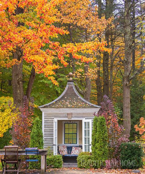 Beautiful Autumn Garden beautiful autumn garden traditional home