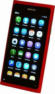 Nokia N9 - Wikipedia