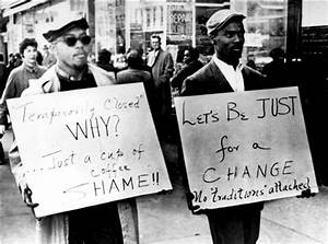Civil Rights Protest Signs | www.pixshark.com - Images ...