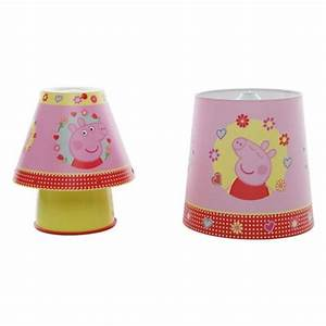 buy peppa pig bedside lamp ceiling shade set from our With peppa pig lamp and light shade