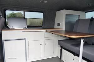 Home - VW Camper Interiors - Camper Conversions - Kustom