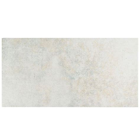 merola tile city pearl 11 in x 22 1 8 in porcelain floor