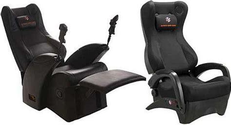 best vibrating gaming chair un fauteuil vibrant et massant pour les gamers