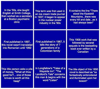 Jeopardy Questions Double Example Answers Cases Examples