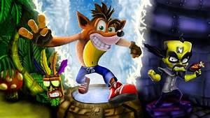 Crash Bandicoot N. Sane Trilogy Wallpapers | Read games ...